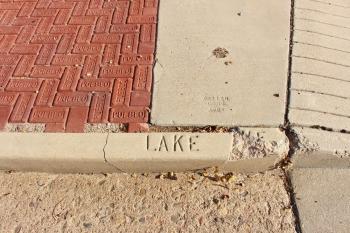 400 Lake Ave