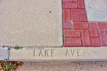401 Lake Ave