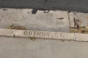 Adams & Quincy 2