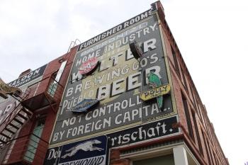 111 W B Street