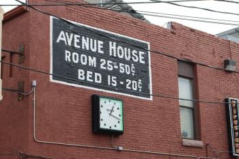 325 S Union Avenue